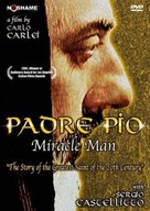 Padre Pio - DVD movie cover (xs thumbnail)