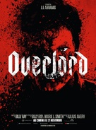 Overlord - French Movie Poster (xs thumbnail)
