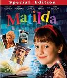 Matilda - Blu-Ray cover (xs thumbnail)
