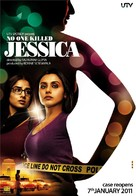 No One Killed Jessica - Indian Movie Poster (xs thumbnail)