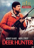 The Deer Hunter - Swedish Movie Cover (xs thumbnail)