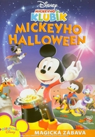 Mickey Mouse Clubhouse Czech Movie Cover Xs Thumbnail