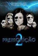 Final Destination 2 - Brazilian DVD movie cover (xs thumbnail)