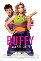 Buffy The Vampire Slayer - Movie Poster (xs thumbnail)