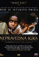 Rabbit Proof Fence - Croatian Movie Cover (xs thumbnail)