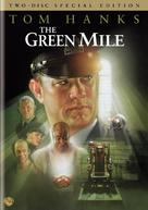 The Green Mile - Movie Cover (xs thumbnail)