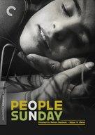 Menschen am Sonntag - Movie Cover (xs thumbnail)