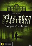 Hangman's Curse - Hungarian Movie Cover (xs thumbnail)