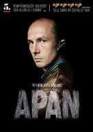 Apan - Swedish Movie Poster (xs thumbnail)