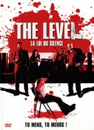 The Level - French Movie Cover (xs thumbnail)