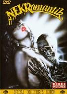 Nekromantik - DVD cover (xs thumbnail)