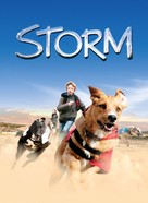Storm - Danish Movie Poster (xs thumbnail)