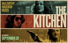 The Kitchen - British Movie Poster (xs thumbnail)