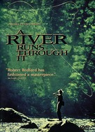 A River Runs Through It - DVD cover (xs thumbnail)