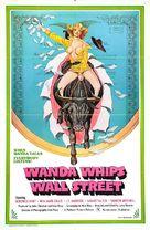 Wanda Whips Wall Street - Movie Poster (xs thumbnail)