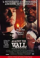Against The Wall - Movie Poster (xs thumbnail)