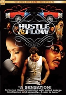 Hustle And Flow - DVD movie cover (xs thumbnail)