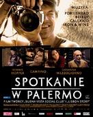 Palermo Shooting - Polish Movie Poster (xs thumbnail)