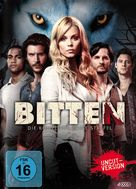 """Bitten"" - German DVD movie cover (xs thumbnail)"