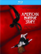 """American Horror Story"" - Blu-Ray movie cover (xs thumbnail)"