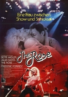 The Rose - German Movie Poster (xs thumbnail)