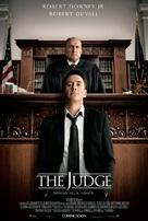 The Judge - Movie Poster (xs thumbnail)