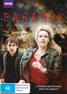 """Paradox"" - Australian DVD cover (xs thumbnail)"