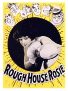 Rough House Rosie - poster (xs thumbnail)