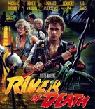 River of Death - Blu-Ray movie cover (xs thumbnail)