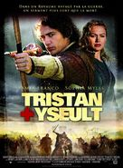 Tristan And Isolde - French poster (xs thumbnail)