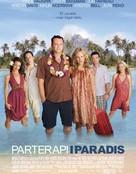 Couples Retreat - Danish Movie Poster (xs thumbnail)