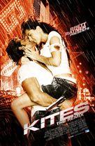 Kites - Movie Poster (xs thumbnail)