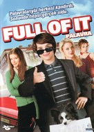 Full of It - Turkish Movie Cover (xs thumbnail)