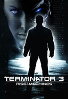 Terminator 3: Rise of the Machines - poster (xs thumbnail)