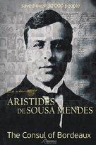 O Cônsul de Bordéus - DVD movie cover (xs thumbnail)