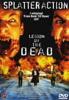 Legion of the Dead - Danish poster (xs thumbnail)
