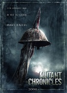 Mutant Chronicles - Movie Poster (xs thumbnail)