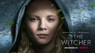 """""""The Witcher"""" - Movie Poster (xs thumbnail)"""