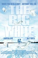 The Big White - Movie Poster (xs thumbnail)