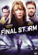 The Final Storm - DVD cover (xs thumbnail)
