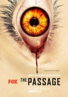 """The Passage"" - British Movie Poster (xs thumbnail)"