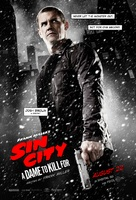 Sin City: A Dame to Kill For - Character movie poster (xs thumbnail)