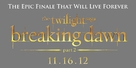 The Twilight Saga: Breaking Dawn - Part 2 - Logo (xs thumbnail)