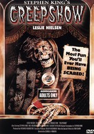 Creepshow - Swedish DVD cover (xs thumbnail)