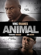 Animal - Movie Cover (xs thumbnail)