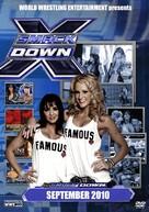 """WWF SmackDown!"" - DVD movie cover (xs thumbnail)"