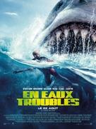 The Meg - French Movie Poster (xs thumbnail)