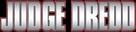 Judge Dredd - Logo (xs thumbnail)