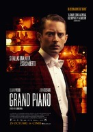 Grand Piano - Spanish Movie Poster (xs thumbnail)