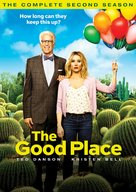 """""""The Good Place"""" - DVD movie cover (xs thumbnail)"""
